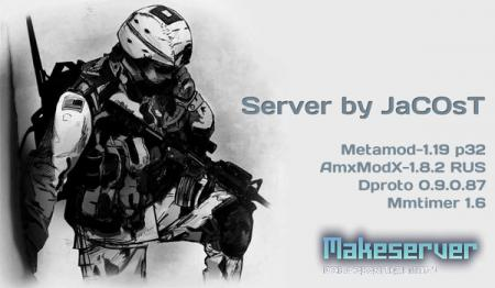 Public Server by JaCOsT