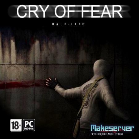 Half-Life: Cry of Fear v.1.35 (2012/RUS/ENG/RePack)