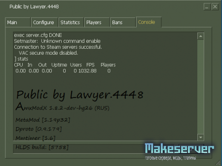 Public Server by Lawyer.4448