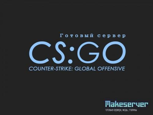 Global offensive matchmaking failed