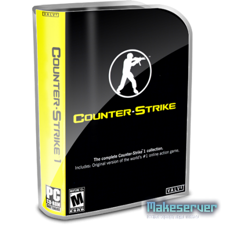 Counter-Strike 1.6 ������������ ������� ������