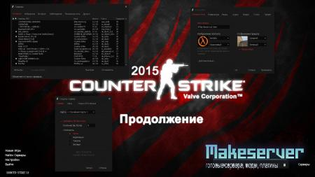 Counter-Strike 1.6 ���������� 2015