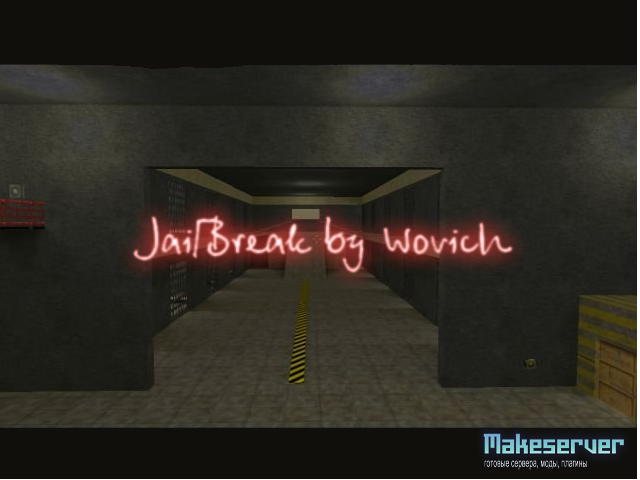 [JAIL] ������ by Wovich