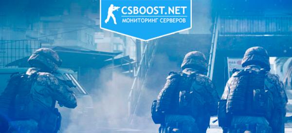 Makeserver советует: CsBoost.Net